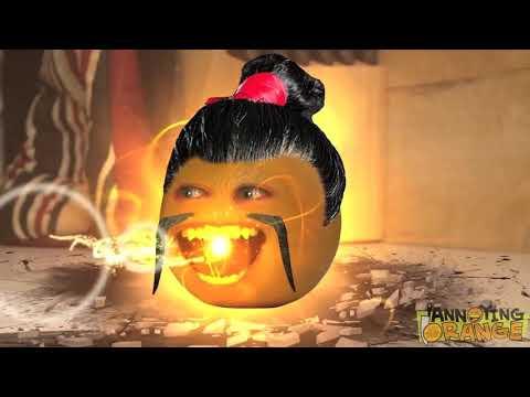 Otravný Pomeranč - Iron Jablko - Fénix ProDabing