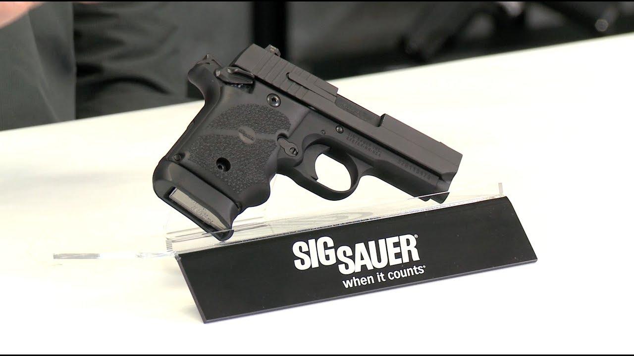 P938 BRG 938 SIG SAUER-img-0