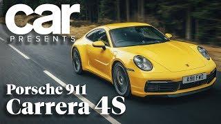 Porsche 911 Carrera 4S Review | Too much tech?