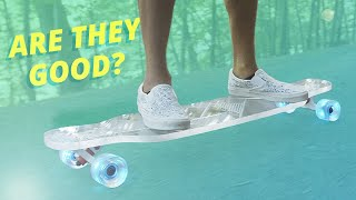 Ghost Longboard Review: Are They Even Good?