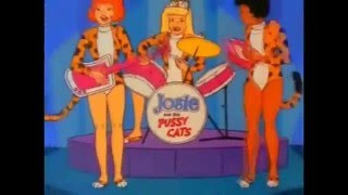 Josie and the Pussycats - 3 small words