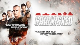 Gridlocked  Official Trailer