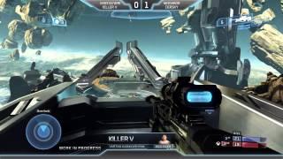 Team Slayer Gameplay