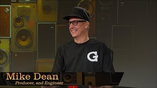Mike Dean is one of the most innovative Producers in the Hip Hop world and beyond!! Check it out!!!