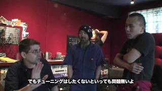 The Days Of Recording At ELECTRICAL AUDIO Part 3 (HD Remaster)