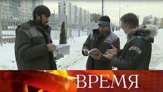 Встолице для мигрантов выпустили памятку вкомиксах помотивам русских сказок.