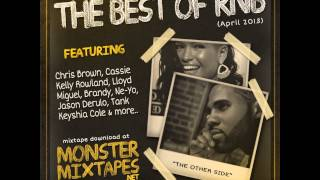 Urban Mystic Ft  Ce'Cile & Bustaé- Rhymes   Waiting