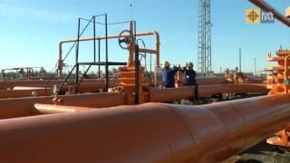 Россия откажется от транзита газа через Украину в 2019 году