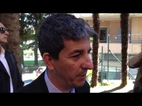 """Giovanni Conzo: """"la criminalità straniera alla conquista de"""