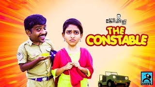 The Constable  | Naan Komali Nishanth | Black Sheep