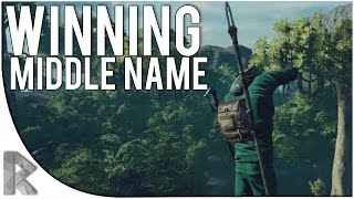 WINNING IS MY MIDDLE NAME w/ Demo - The Culling Gameplay (Let's Play The Culling Part 17)