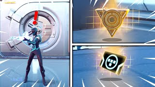 NEW Tron BOSS and MYTHIC WEAPONS Locations in Fortnite!