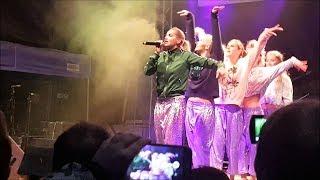 Dara Rolins - Nebo, peklo, raj (Bratislava - Ružinov 2018)HD