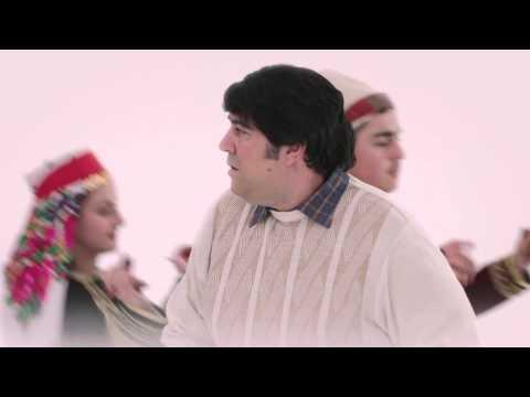 Niyazi Gül Dörtnala (2015) Teaser