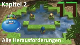 Dragon quest builders chapter 2 rimuldar 30 day challenge in 18 kapitel 2 alle herausforderungen let malvernweather