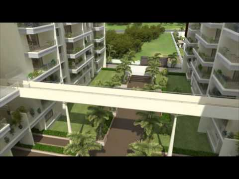 3D Tour of NR Orchid Gardenia
