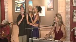 WITH A LITTLE HELP FROM MY FRIENDS, SUNG BY JASON SCHWARTZ 2009