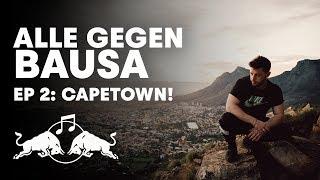 Alle Gegen Bausa – Vlog 2: Kapstadt mit The Cratez und Moonchild Sanelly  Red Bull Soundclash 2019