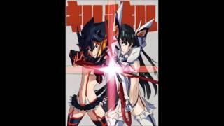 Kill la Kill OST 2 12 - Juuyoubutsu Gokuseifuku