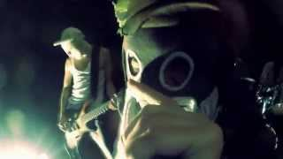 "Patsanoth - ""Romantika"" Official Music Video"