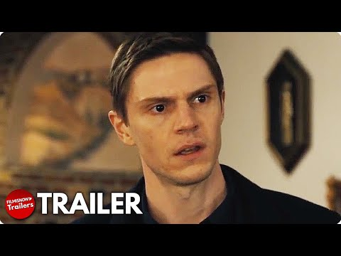 Mare of Easttown Trailer 2 Starring Evan Peters and Kate Winslet