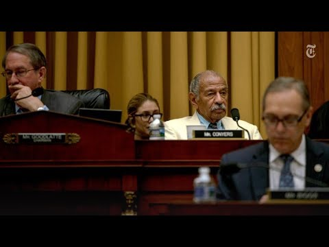 John Conyers Jr Son >> New video by The New York Times on YouTube – ÇlusterAssets ...