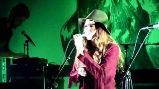 Marion Ravn (live)  - Prove Me Wrong - Parkteateret, Oslo