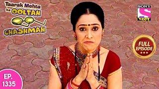 Taarak Mehta Ka Ooltah Chashmah - Full Episode 1335 - 24th  July, 2018