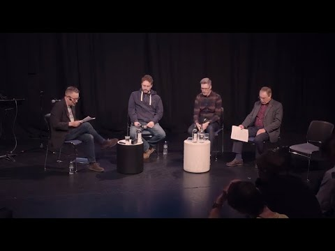 Audiokinetic Panel London: Orchestral Manoeuvres (Excerpt)