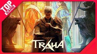 [G-Star 2018] Trải nghiệm TRAHA Mobile Online game UE4 của NEXON