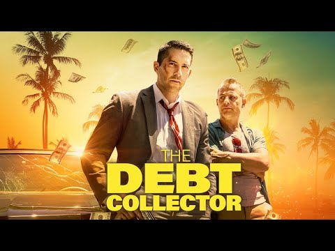 watch-movie-The Debt Collector