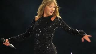 taylor swift: a look back on the reputation tour