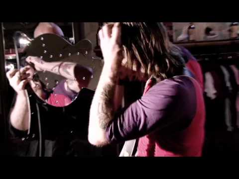 """Eagles Of Death Metal - """"Now I'm A Fool"""" Live at Sailor Jerry"""