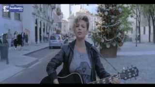 Текст песни на итальянском языке - Эмма Марроне - Volare