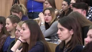 ВВЖ лекция в МГУ .ЖЖ