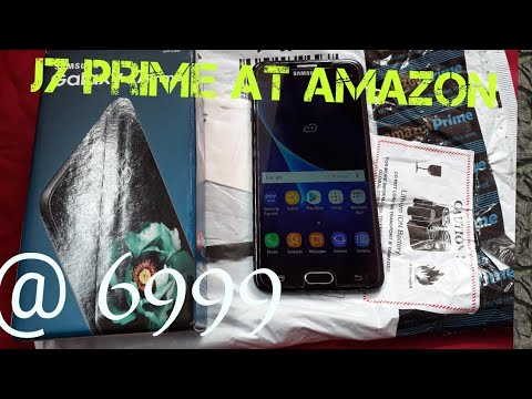 J7 PRIME ONLY 6999 AT AMAZON...