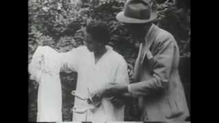 The Blood of Jesus (1941) - Spencer Williams Film