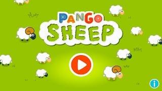 Pango Sheep Овечка Панго Игровой мультфильм играем в пастуха вместе с Best Kids Apps