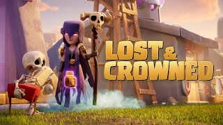 LOST & CROWNED | A Clash Short Film