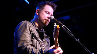David Cook Time Marches On Jammin Java 2017