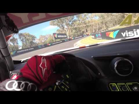 This Audi R8 Onboard Shows How Insane Bathurst Is