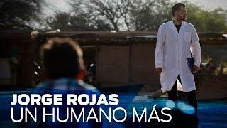 Mirá y escucha lo nuevo de Jorge Rojas