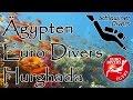 Tauchen in Ägypten - Euro Divers Hurghada - März 2016 - SJ4000, Abu Ramada, Hurghada, Ägypten