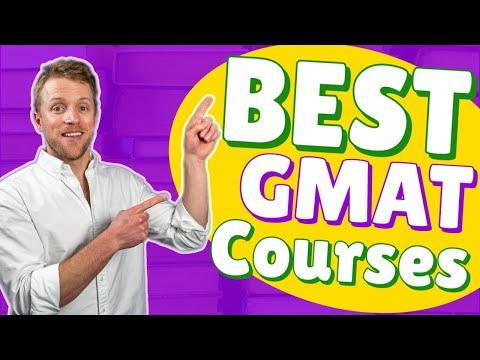Best GMAT Prep Courses 2021   Score 700+ (#1 GUIDE) - YouTube