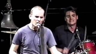 Fugazi live in Hollywood, CA 3/8/1999