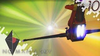NO MAN'S SKY WITH ETHO - EP10 - We Warp!