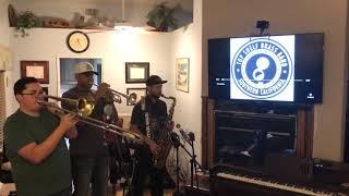 Dua Lipa   New Rules (Brass Band Cover)