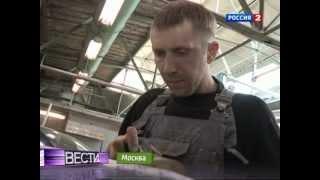 Жидкость для промывки теплообменников и труб - Антиржавин 1 л. (концентрат) от компании Мир Очистителей - видео