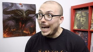 Oh Sees - Smote Reverser ALBUM REVIEW - Video Youtube