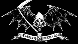 Dissection - Heavens damnation